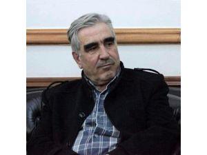 """Türkmendağı Komutanlarından Albay Arnavut: """"Türkmendağı'nda İkinci Çanakkale Harbi Yaşanıyor"""""""
