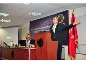 İş Bankası Yönetim Kurulu Başkanı Ersin Özince: