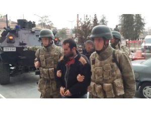 Bismil'de Yps Operasyonu: 2 Gözaltı