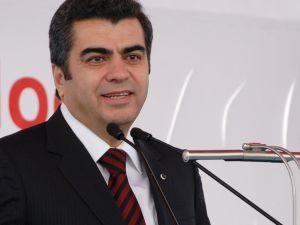 Kayseri'de projelerin yüzde 81'i gerçekleşti