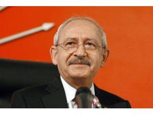Kılıçdaroğlu 10 madde sıraladı: Davutoğlu kabul ediyorsa kapımız, gönlümüz açık