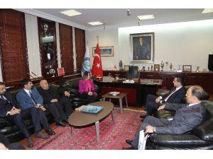 KKTC Toplu Taşımacılıkta Eskişehir Modelini Uygulayacak