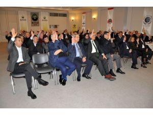 BUSİAD, Günal Baylan'la 'Yola devam' dedi