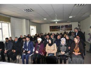 DBP Bulanık İlçe Kongresi Yapıldı