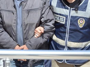 Ağrı'daki terör operasyonunda 2 kişi tutuklandı