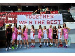 AGÜ Spor Samsun'dan Galip Dönüyor