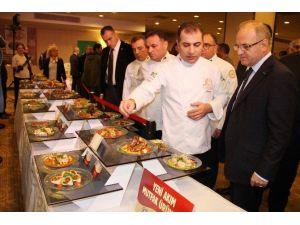 Dünya Bakliyat Yılı, 120 Çeşit Bakliyat Yemeğiyle Mersin'de Kutlandı
