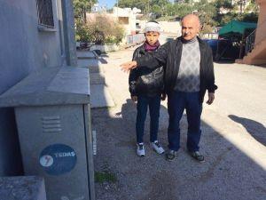 Açık Bırakılan Elektrik Panosu Çocuğu Canından Ediyordu