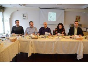 Sinop Kültür Ve Turizm Derneği Emitt'e Hazırlanıyor