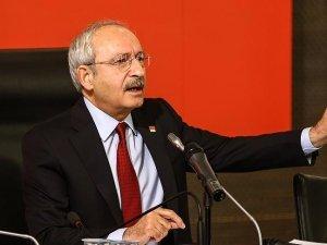 CHP Genel Başkanı Kılıçdaroğlu: Teröre hep beraber karşı durmak zorundayız