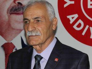 CHP İl Başkanı Yıldırım, Büyük Kurultayı Değerlendirdi