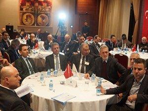TÜRKLİM 19. Genel Kurul toplantısı yapıldı