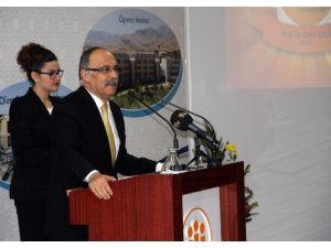 Malatya'da Karaciğer Nakli Hastanesi'nin Açılışı Yapıldı