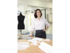 İtalyan modacı, özel tasarım Türk gelinliklerini İzmir'de görücüye çıkaracak