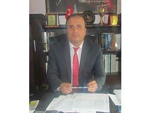 Vezirköprü Orman İşletme Müdürlüğü 2015'i Lider Tamamladı