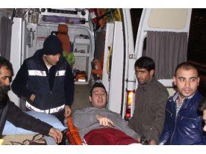 Kocaeli TEM'de 11 Araçlı Zincirleme Kaza: 4 Yaralı