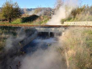 Dondurucu Soğukta Donması Gereken Kanal Tütünce Her Şey Ortaya Çıktı