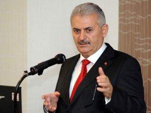 Ulaştırma, Denizcilik ve Haberleşme Bakanı Yıldırım: 13 yıldır Türkiye'nin her köşesinde yollar açıyoruz