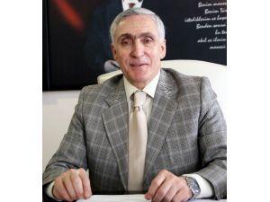 Prof. Dr. Şahinoğlu, Rektör Adayı