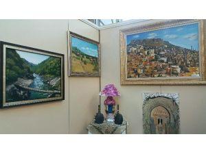60 Ressam Türkiye'yi İl İl Resmetti