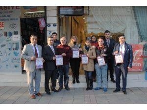 Gaziemir'de Alışverişini Esnaftan Yap Kampanyası