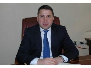 Stso Başkanı Güven Kuzu'dan Özdemir Ailesine Taziye