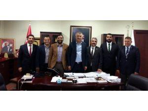 """Karalar: """"Adana'nın Proje Üreten STK'lara İhtiyacı Var"""""""