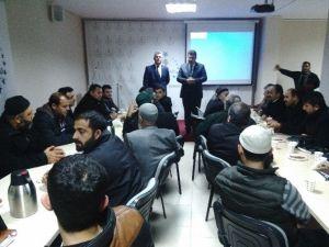 """MHP'li Ersoy: """"Devletin Ve Milletin Bekası Konusunda Hiçbir Kompleks Taşımıyoruz"""""""
