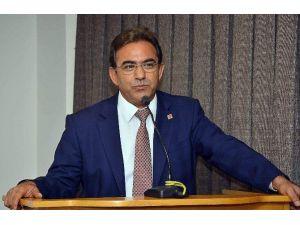 Budak'a CHP Genel Başkan Yardımcılığı Görevi