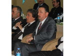 Orman Genel Müdürlüğü'nün Doğu Bölge Karadeniz Yatırımları