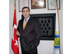 AK Partili Sait'ten Cumhurbaşkanına Hakarete Suç Duyurusu