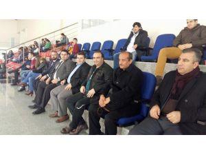 Melikgazi Belediyespor Takımları Kayseri'de Rakiplerine Geçit Vermiyor