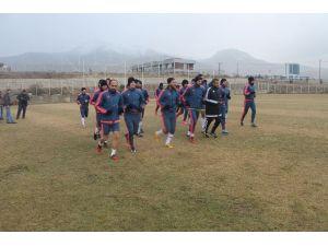 Alima Yeni Malatyaspor, Alanya Maçına Antalya'da Hazırlanacak