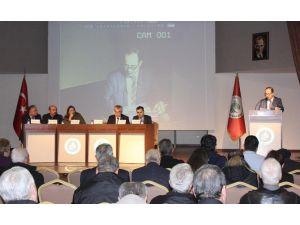 Edirne Belediye Başkanı Gürkan, Halka Hesap Verdi