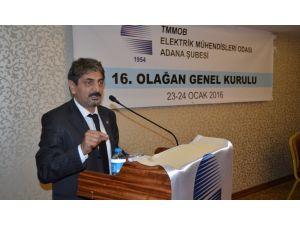 EMO: Enerji politikaları iflas etti