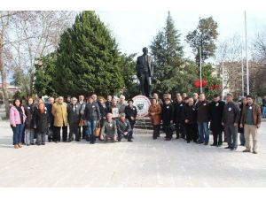 Ceyhan'da Uğur Mumcu'yu Anma Etkinliği