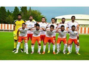 Erzin Belediyespor, Düzcesporu 2-1 yendi