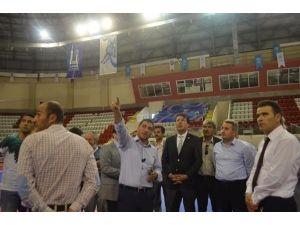 Milletvekili Aydemir'den Wcf Kararına Tepki