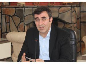 Kalkınma Bakanı Yılmaz'dan Teröre Tepki
