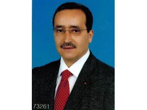 Öz Orman İş Sendikası Başkanı Erdoğan, Vefat Etti