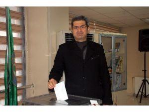 Başkan Yener Güven Tazeledi
