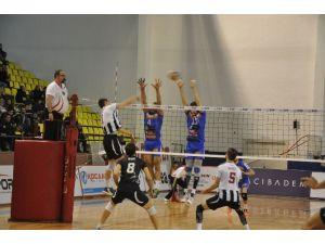 Türkiye Erkekler Voleybol 1. Ligi