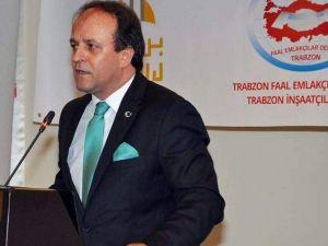 Trabzon'da Kayıt Dışı Çalışan Emlakçılara Denetim