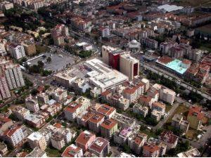 Aydın'da Geçen Ay 2 Bin 849 Konut Satışı Gerçekleşti