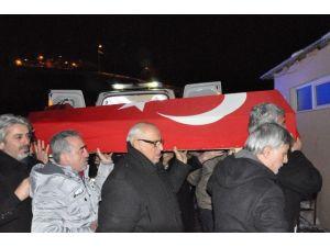 Kamer Genç'in Naaşı Tunceli'ye Getirildi