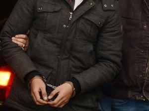 Ankara'da DAEŞ'e eleman temin eden 10 kişi gözaltına alndı