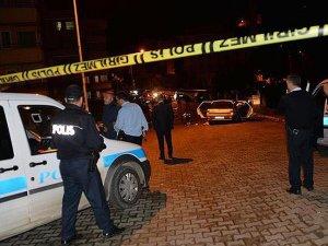 İzmir'de polis aracı kaza yaptı: 2 polis yaralı