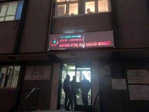 Roketli Saldırı Sonucu Zarar Gören Sağlık Merkezi Hazır Hale Getirildi