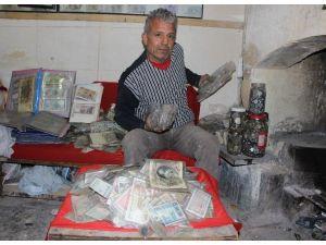 3 Ton Parasını Teslim Edebileceği Eş Arıyor