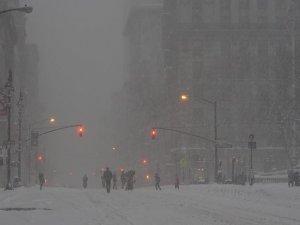 ABD'deki kar fırtınasında ölü sayısı 30'a yükseldi
